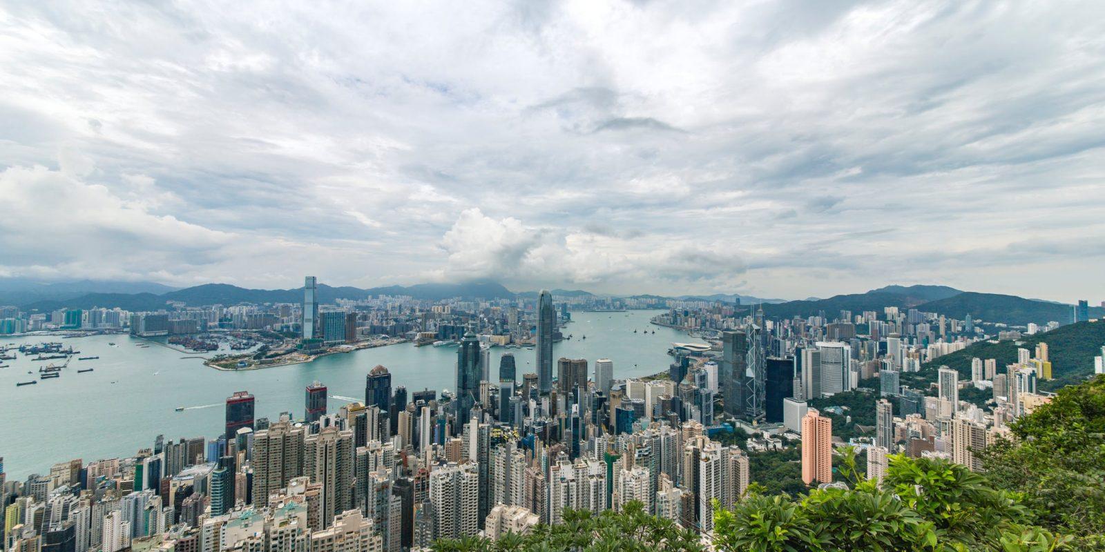 Hong-Kong-Guangzhou-Shenzhen