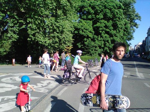 Park Belgium